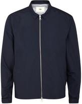Folk Navy Shell Jacket