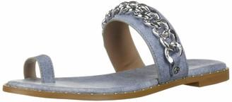 BCBGeneration BCBG Generation Women's Zola Toe Ring Sandal Flat