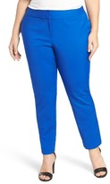 Vince Camuto Plus Size Women's Ankle Pants