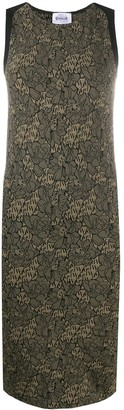 Wolford Andrea embroidered dress