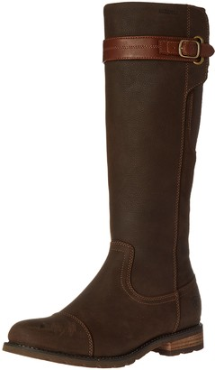Ariat Women's Stoneleigh H2O Country Fashion Boot Guinness 7.5 B US