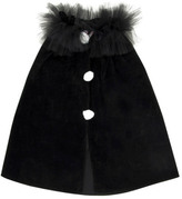 Mouche Black Sparrow Cape