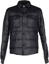 Dekker Down jackets