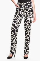 'Jacques Strggt' Print Silk Pants