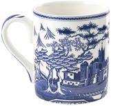 Spode Blue Room Gothic Castle Mug