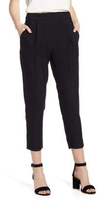AllSaints Aleida Crop Trousers