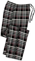 Hanes Men`s Flannel Pants with Comfort Flex Waistband, 02006/02006X, S