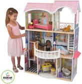 Kid Kraft Magnolia Mansion Dollhouse with Furniture