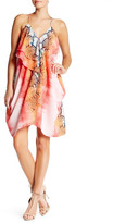 Lovers + Friends Aphrodite Printed Dress