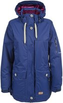 Trespass Womens/Ladies Custom Waterproof Ski Jacket (L)