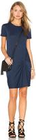Stateside Knotted Mini Dress
