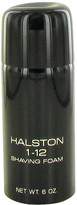 Halston 1-12 by Shaving Foam for Men (6 oz)