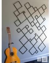 Pin It Wallter Squares Wall Applications