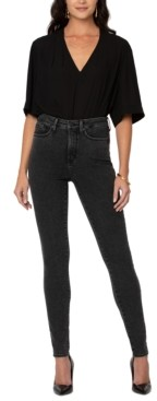 NYDJ Petite Ami Skinny Tummy-Control Jeans