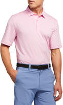 Callaway Men's Space-Dyed Polo Shirt