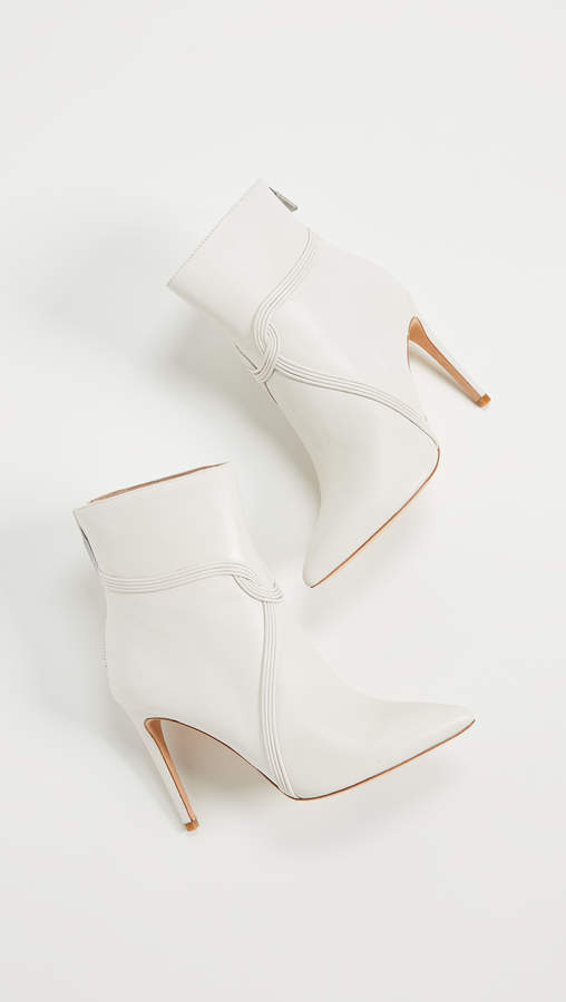 Rachel Zoe Liana Point Toe Booties