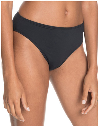 Roxy Beach Classics Mid Waist Bikini Pant