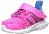adidas Hyperfast 2.0 EL I Shoe (Toddler)