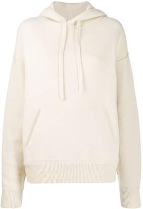 Zadig & Voltaire Zadig&Voltaire Fashion Show D-Susanna knitted hoodie