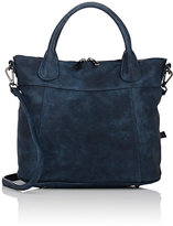 Deux Lux WOMEN'S PATINA SATCHEL