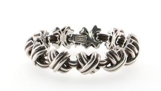 Tiffany & Co. Signature X Bracelet