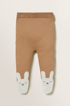 Seed Heritage Footed Knitted Legging