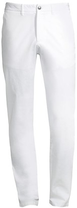 eidos Washed Cotton Chino Pants