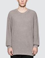 Stampd Antora Thermal L/S T-Shirt