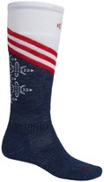 Smartwool PhD V2 Snowboard Socks - Merino Wool, Over the Calf (For Men)