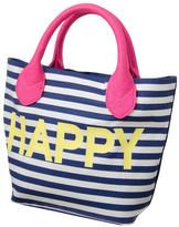Gymboree Happy Tote Bag