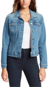 Raina Skinnygirl Women's Denim Jacket