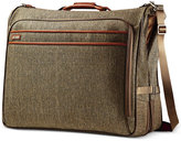 Hartmann Tweed Collection Garment Bag