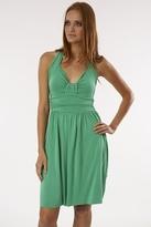 Rachel Pally Maribel Dress in Apple Green