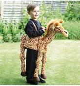 Ride On Giraffe