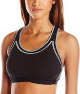 Leading Lady Women's Adjustable Maternity To Nursing Sports Bra