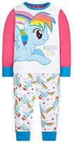 Mothercare My Little Pony Pyjamas,18-24 Months (Manufacturer Size:92)