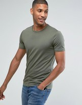 Benetton T-Shirt In Green