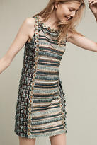 Anna Sui Celebration Fringe Dress