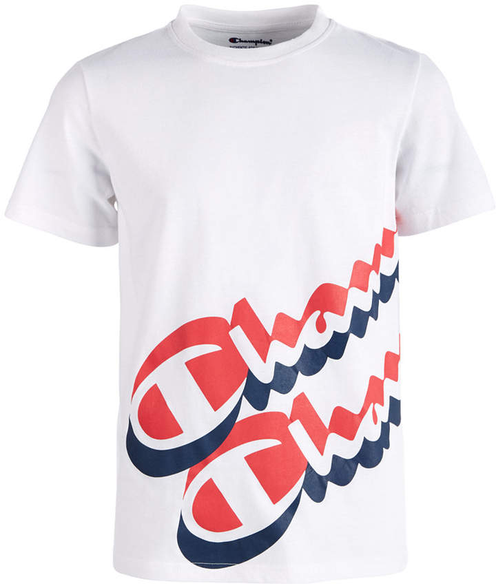 d791e5c2c Champion Boys' Tees - ShopStyle