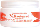 Bumble and Bumble Hairdresser's Invisible Oil Balm-to-Oil Pre-Shampoo Masque