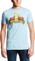 Hybrid Men's Power Rangers Logo T-Shirt