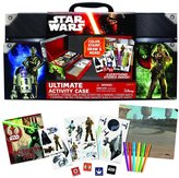 Star Wars Ultimate Activity Case Playset