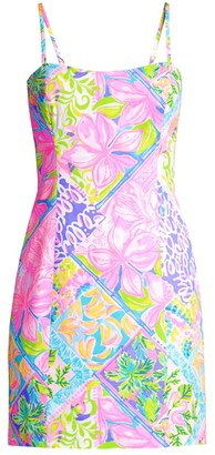 Lilly Pulitzer Shelli Tie-Back Dress