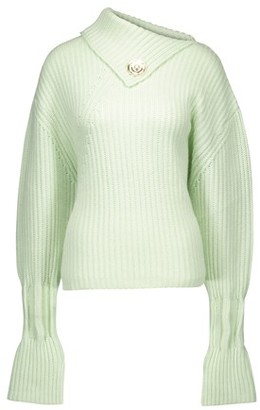 J.W.Anderson Wool and cashmere jumper