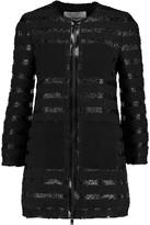 Sonia Rykiel Tweed coat