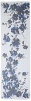 St. John Women's African Sparrows Print Silk Scarf