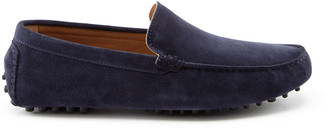 Hugs & Co Contemporary Driving Loafers