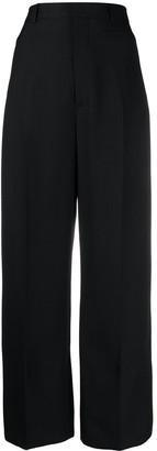 Jacquemus Le pantalon Santon cropped trousers
