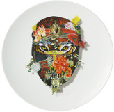 Christian Lacroix Love Who You Want - 'Mister Tiger' Plate