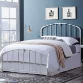 Crosley Hazel Metal Headboard